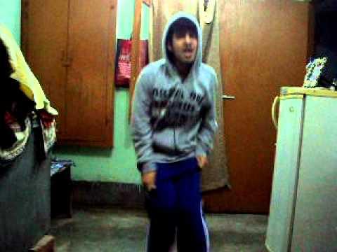 Ashwit Bajpai Choreography -  mein deewana by Ganesh Hegde