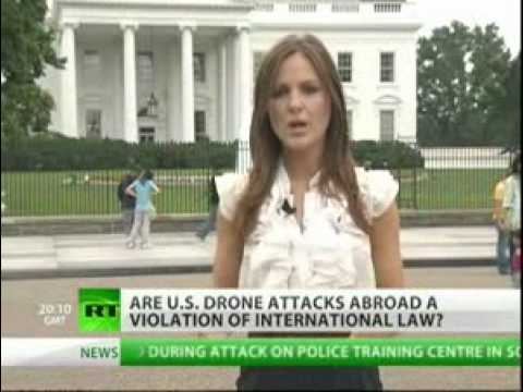 Drones raise ethical questions for US military - apparently not.