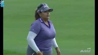 Golf Shot Fail Compilation 2018 Indy Women in Tech LPGA Tournament