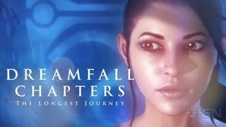 download lagu Dreamfall Chapters Overview Trailer gratis