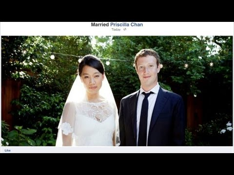 Profile of Priscilla Chan, Mark Zuckerberg's new wife