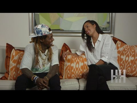 Lil Wayne: The Full Interview On His Prison Memoir, New Music And More