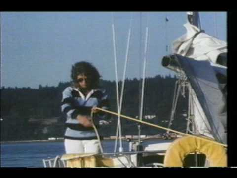 Lifesling - Crew Overboard Rescue - Seattle Sailing Foundation.avi