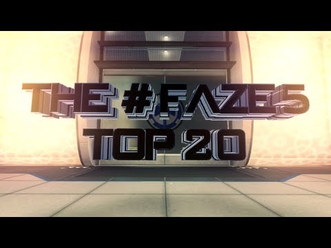 FaZe Recruitment Challenge - Top 20 Montage! by FaZe Gumii #FAZE5