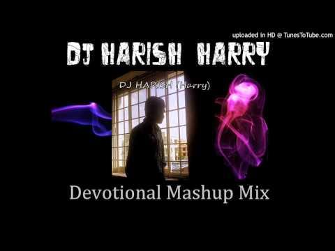 Dj Harish (harry) - Devotional Mashup Mix video