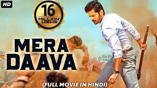 Nitin 2019 New Blockbuster Movie | Latest South Indian Action Movie 2019 Full Hindi Dubbed Movie