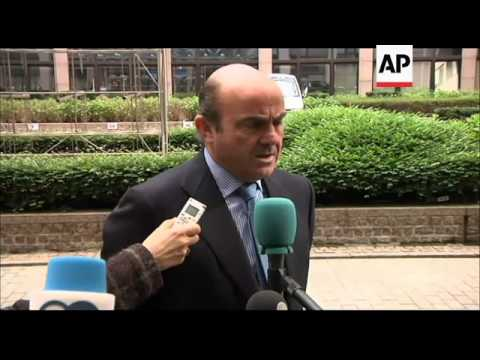 Spain economy minister on Bolivia power grid nationalisation