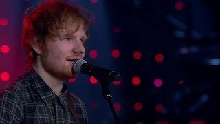 download lagu Ed Sheeran - I See Fire Live On Swedish gratis