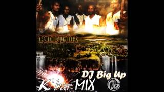 DJ Big Up x Kiltir Maloya - K'barMIX (2017)