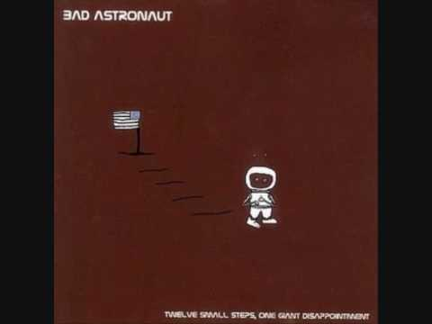 Bad Astronaut - Best Western