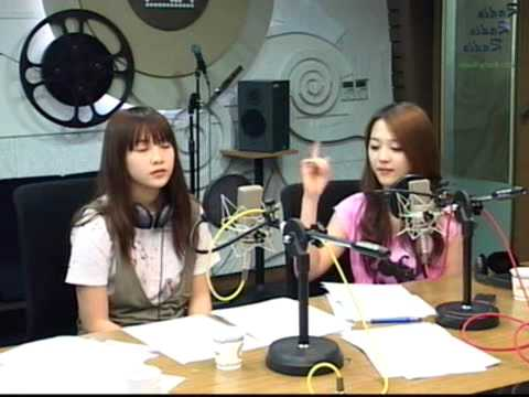 Jiyoung & Sulli dancing to Lupin