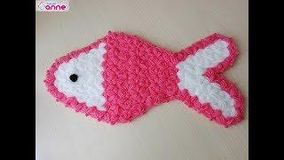 Balık lif yapımı - Lif modeli yapımı (balık lif)