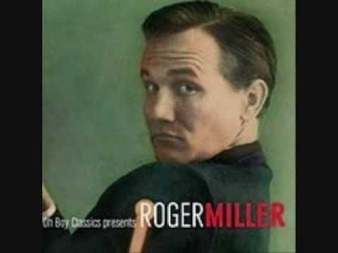 Roger Miller - Chug A Lug