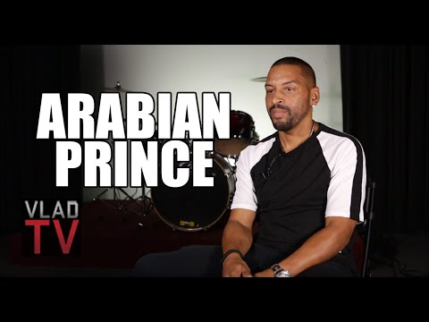 Arabian Prince on Eazy E AIDS Conspiracy Theories and Suge Knight