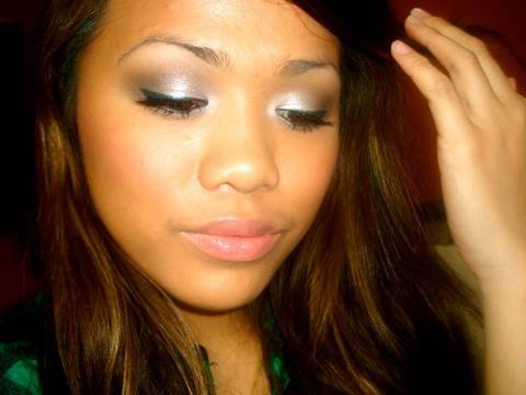 Prom Make-up Video