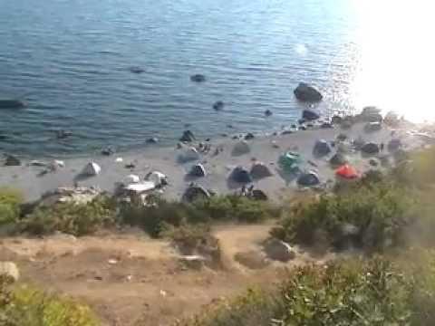 Нудистские пляжи черного моря фото