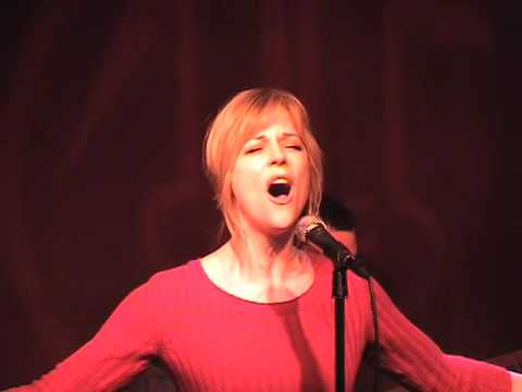 Lisa Brescia sings Scott Alans MAGIC - Live @ Birdland