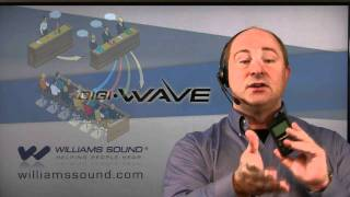 Williams Sound: What Is Digi-Wave?