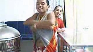 Belly Dancer - Banjon