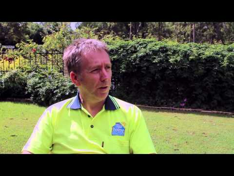 Quality, affordable solar systems - Brisbane, Australia - BioSolar Customer Testimonial Story #56