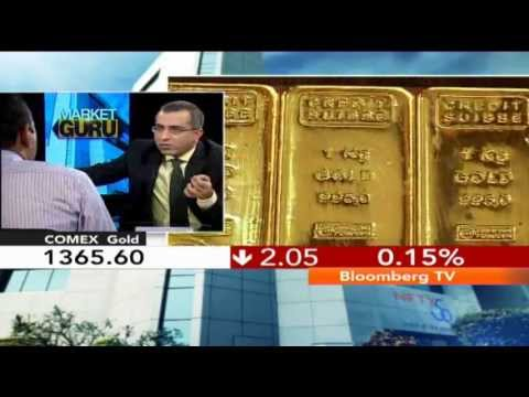 Market Guru- Quota Only Way To Control Gold Imports?
