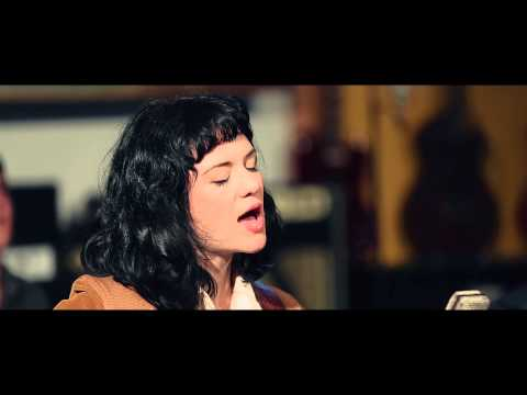 Nikki Lane - You Cant Talk To Me Like That