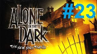 alone in the dark the new nightmare ps2 walkthrough
