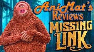 Missing Link - AniMat's Reviews