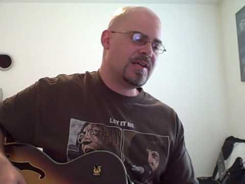 Van Diemen's Land by U2 (cover) *chords included*