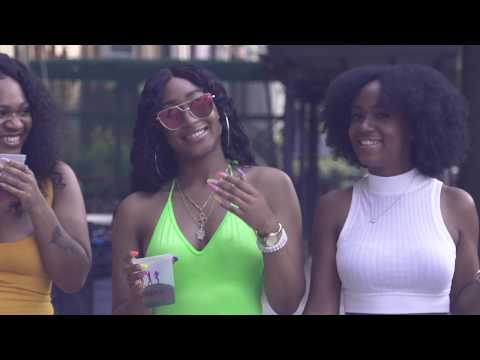"Ziggy - Push Back (Official Music Video) ""2019 Soca"" [HD]"