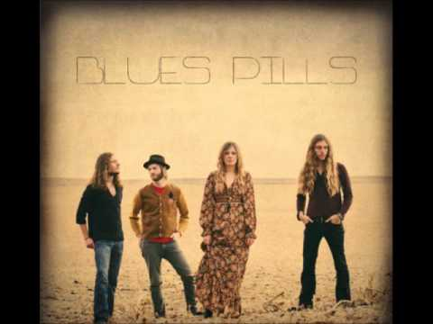 Thumbnail of video blues pills - bliss