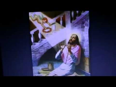 Oración a San Alejo para alejar a los enemigos