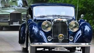 Lagonda LG6 Saloon