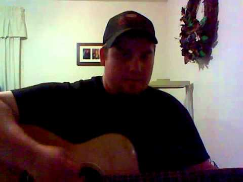Breaks My Heart - Casey Donahew Cover by Phillip Young