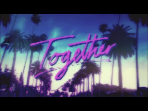 Nile Rodgers - Together (feat. Sam Smit, Disclosure & Jimmy Napes) (Lyric Video)