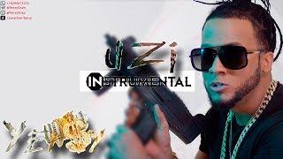 El Alfa UZI / Instrumental by.Yen$y +FLP 200 LIKE