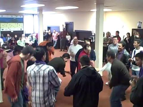El Encuentro 2009 IAFCJ
