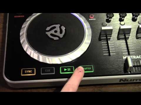 Numark Mixtrack Quad Review
