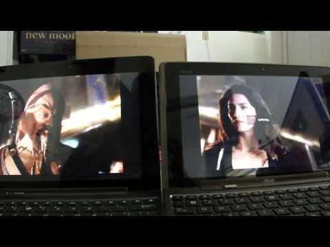 ASUS Transformer Prime WiFi Bluetooth Issues Video 1