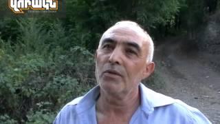Patmutyunner sahmanic. H.Vardanyani xaxoghe u turqi krakocnere