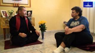The Phases of Love - Exclusive interview with Tulku Lobsang