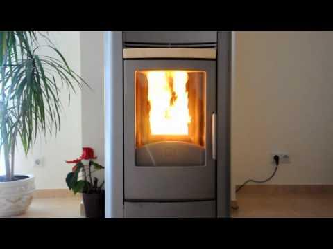 Idrofast Pellet Thermo Stove
