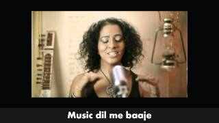 Music Dil Mein   Lyrical Video