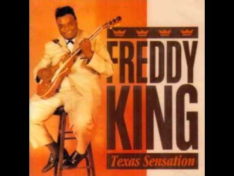 Freddy King - Stumble