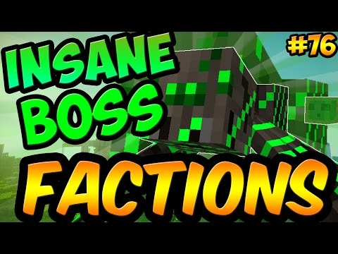 LEGENDARY NEW COSMIC BOSS BATTLE!! | Minecraft Cosmic PvP EP:76 Goodness Planet| COSMIC FACTIONS