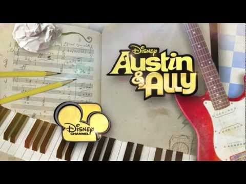 Austin & Ally - How it all began!