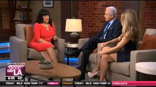 Jackee Harry Interview on Good Day LA