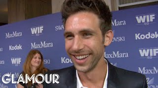 Blake Berris on His Days of Our Lives' Character