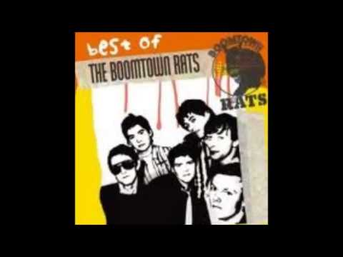 Boomtown Rats - She's So Modern