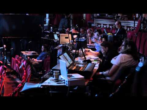 Phantom of the Opera at Royal Albert Hall  - BTS w/ Cameron Mackintosh - Own it 2/7